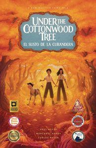 [Under The Cottonwood Tree (Hardcover) (Product Image)]