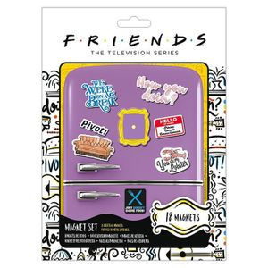 [Friends: Magnet Sets: How You Doin' (Product Image)]
