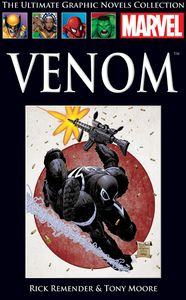 [Marvel: Graphic Novel Collection: Volume 60: Venom (Product Image)]