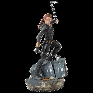 [Black Widow: Art Scale Statue: Natasha Romanoff (Product Image)]
