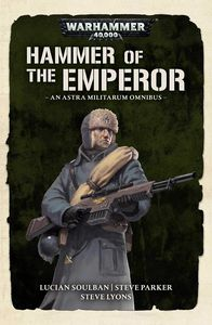 [Warhammer 40K: Hammer Of The Emperor (Product Image)]