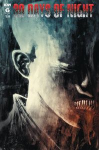 [30 Days Of Night #6 (Cover A Templesmith) (Product Image)]