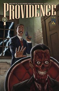[Providence #3 (Weird Pulp) (Product Image)]