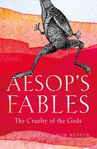 [Aesop's Fables (Hardcover) (Product Image)]