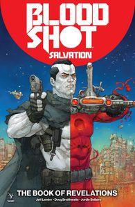 [Bloodshot: Salvation: Volume 3: Book Of Revelations (Product Image)]