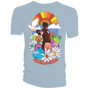 [The Suicide Squad: T-Shirt: Peacemaker (Product Image)]