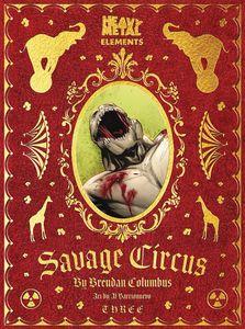 [Savage Circus #3 (Product Image)]