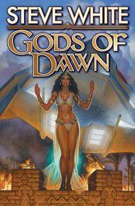 [Jason Thanou: Book 6: Gods Of Dawn (Product Image)]