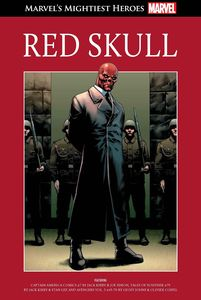 [Marvels Mightiest Heroes: Volume 120: Red Skull (Product Image)]