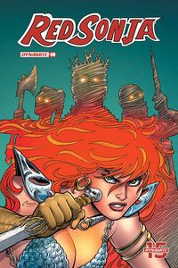 [Red Sonja #8 (Cover A Conner) (Product Image)]