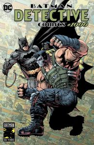 [Detective Comics #1000 (Jim Lee Bane Variant) (Product Image)]