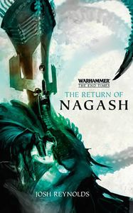 [Warhammer: The End Times: Book 1: The Return Of Nagash (Product Image)]