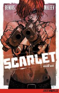 [Scarlet: Book 1 (Product Image)]