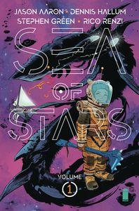 [Sea Of Stars: Volume 1 (Product Image)]