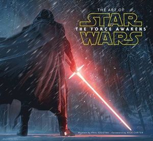 [The Art Of Star Wars: The Force Awakens (Hardcover) (Product Image)]