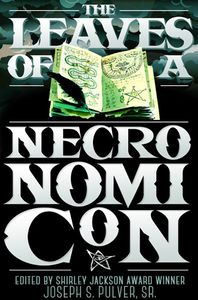 [The Leaves Of A Necronomicon (Product Image)]