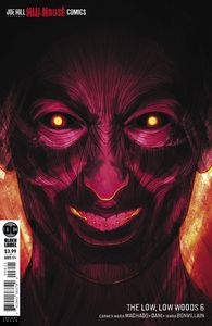 [Low Low Woods #6 (Jenny Frison Variant Edition) (Product Image)]