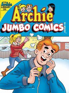 [Archie: Jumbo Comics Digest #296 (Product Image)]