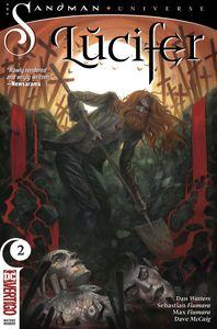 [Lucifer #2 (Product Image)]