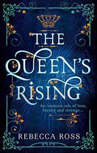 [The Queen's Rising (Product Image)]