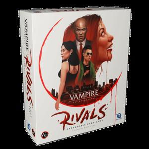[Vampire: The Masquerade: Rivals (Product Image)]