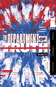 [Department Of Truth #3 (3rd Printing) (Product Image)]