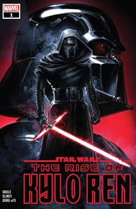 [Star Wars: Rise Of Kylo Ren #1 (Product Image)]