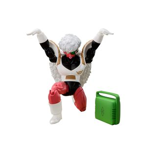 [Dragon Ball Z: S.H. Figuarts Action Figure: Jiece (Product Image)]