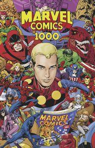 [Marvel Comics #1000 (2nd Printing Buckingham Variant) (Product Image)]
