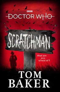 [Doctor Who: Scratchman (Hardcover) (Product Image)]