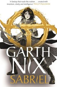 [The Old Kingdom: Book 1: Sabriel (Anniversary Edition Hardcover) (Product Image)]