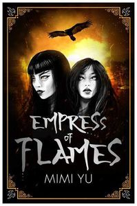 [Girl King: Book 2: Empress Of Flames (Product Image)]