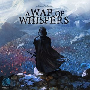 [A War Of Whispers (2nd Edition) (Product Image)]