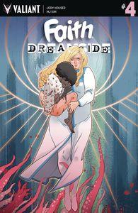 [Faith: Dreamside #4 (Cover A Sauvage) (Product Image)]