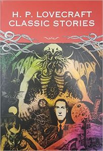 [Classic Lovecraft: The Call of Cthulhu & Other Stories (Product Image)]