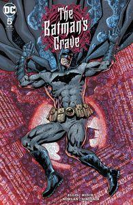 [Batman's Grave #5 (Product Image)]