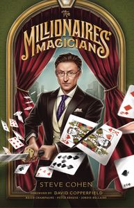 [Millionaires Magician (Product Image)]