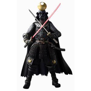 [Star Wars: Movie Realisation Figures: Darth Vader General Death Star Motif (Product Image)]