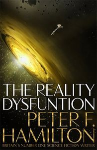 [Reality Dysfunction (Product Image)]