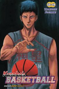 [Kuroko's Basketball: 2-In-1 Edition: Volume 7 (Product Image)]