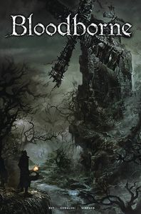 [Bloodborne #2 (Cover B Game Variant) (Product Image)]