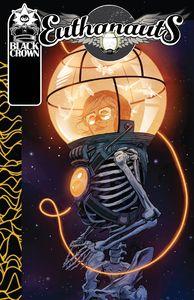 [Euthanauts: Volume 1: Ground Control (Product Image)]