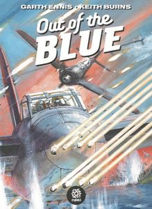 [Out Of The Blue: Volume 2 (Hardcover) (Product Image)]