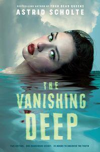 [The Vanishing Deep (Hardcover) (Product Image)]