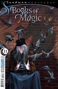 [Books Of Magic #11 (Product Image)]