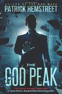 [God Wave: Book 2: The God Peak (Product Image)]