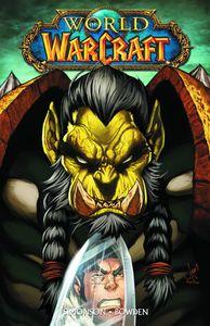 [World Of Warcraft: Volume 3 (Hardcover) (Product Image)]