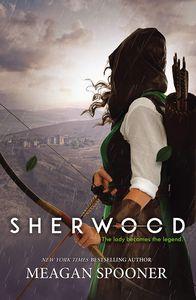 [Sherwood (Hardcover) (Product Image)]