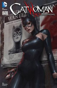 [Catwoman: 80th Anniversary 100 Page Super Spectacular #1 (2010s Jeehyung L) (Product Image)]