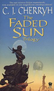 [Faded Sun Trilogy Omnibus (Product Image)]